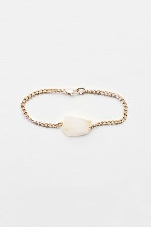 Faceted Citrine Bracelet