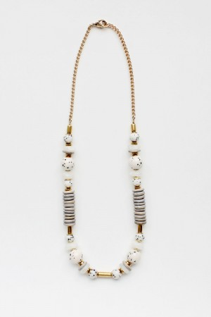 Irina Necklace