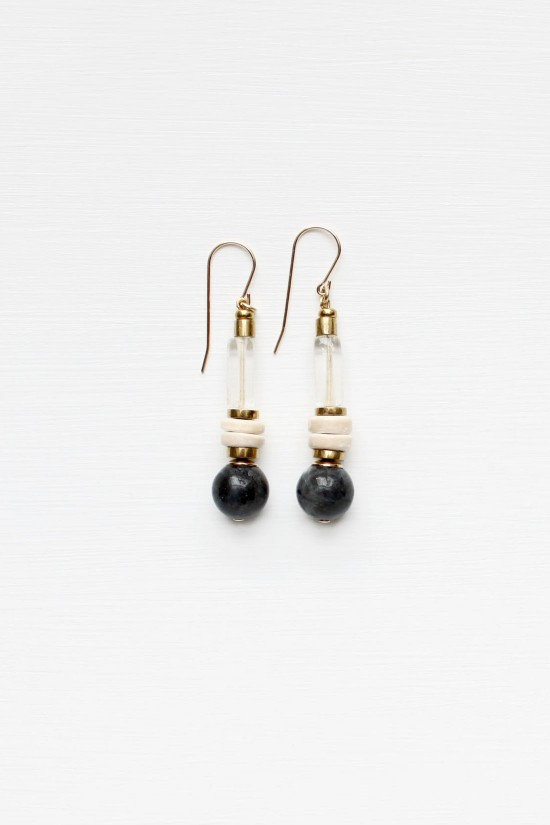 Phoebe Earrings