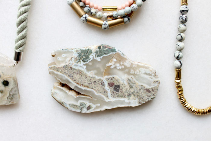 Ocean Jasper by The Vamoose