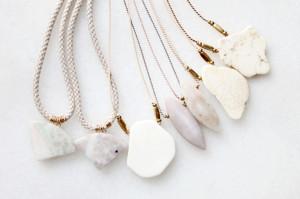 Jewellery by The Vamoose